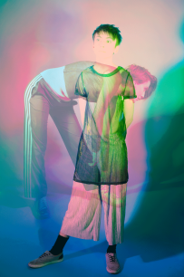 Fashion Portraiture series