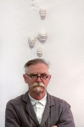 Alan, Sculptor
